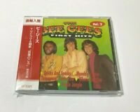 "The Bee Gees SEALED BRAND NEW CD ""First Hits Vol.2"" Import Japan OBI"