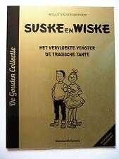 Speciale Suske en Wiske nr 16 Gouden collectie Algemeen Dagblad