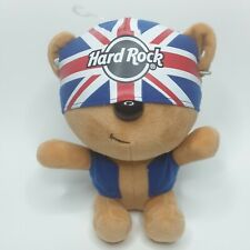 More details for hard rock cafe london toy plush 7