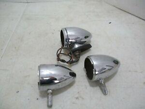 Lucas1142 fender lights Rolls-Royce Phantom III 20/25 Wraith 25/30 Bentley 4 1/4
