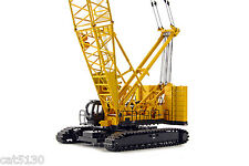 "Kobelco CK2750G Crawler Crane- 1/50 - ""YELLOW"" - US Version - Tonkin"