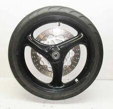 Cerchio Ruota Anteriore Completa per Aprilia RS 125 1996>98 - Front Wheel