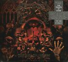 THE TROOPS OF DOOM-THE RISE OF HERESY-DIGIPAK-DELUXE EDITION  PATCH-sepultura