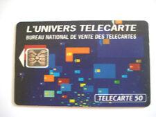 PHONECARD TELECARTE FRANCE TELECOM PUBLICITE VENTE CARTES