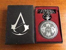 Assassins Creed Unity Pocket Watch.