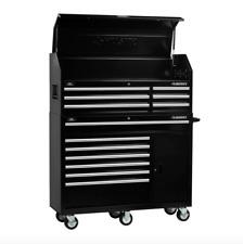 "NEW Husky Rolling Drawer Tool Storage Box 52""  Garage Chest Cabinet Organizer"