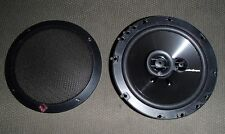 *NEW* PRIME CAR SPEAKER R1675 40WATTS RMS 80WATTS PEAK 4 OHM 6.75""