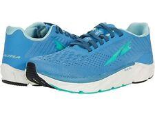Altra Footwear Women's Torin 4.5 Plush Running Shoes - Blue/White Nwb