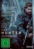 THE HUNTER   WILLEM DAFOE/FRANCE O'CONNOR/SULLIVAN STAPLETON/+  DVD NEUF