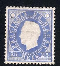 Portuguese & Colonies Stamps without Gum