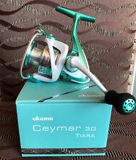 Okuma ceymar Tiara 30t FD spinnrolle