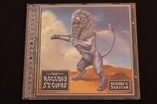 THE ROLLING STONES : Bridges To Babylon CD RSR Virgin 8 44712 2 MADE IN NL/UK #2