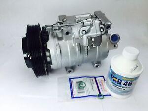 09-15 Honda Pilot Odyssey Ridgeline OEM  Reman. A/C Compressor with warranty