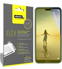 3x Huawei P20 Lite Screen Protector Protective Film covers 100% dipos Flex