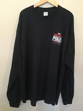 2005 World Series of Poker Las VegasT-Shirt-XXLarge 2XL NWT