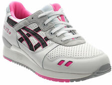 ASICS GEL-Lyte III Running Shoes - White - Mens