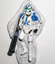 "Star Wars Battlefront II JET TROOPER 3.75"" Figure 501st Legion Clone Legacy"