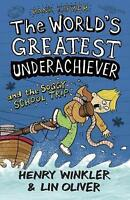 (Good)-Hank Zipzer 5: The World's Greatest Underachiever and the Soggy School Tr