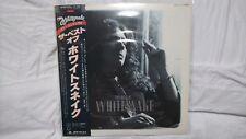 """Whitesnake """"THE BEST OF WHITESNAKE"""" LP  Vinyl Pressing Japan"""