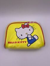 Sanrio Japan: Hello Kitty Kuji Comestic Pouch (E1)
