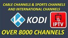 6 mes IPTV/12 meses Regalo 8000 Ch + 2000 VOD 100% libre de almacenamiento en búfer zgemma