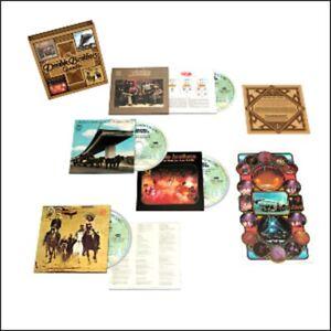 The Doobie Brothers - Quadio Boxed Set - 4xBlu-ray Audio