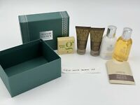 Molton Brown 6 In 1 Gift Set Brand New Boxed Unisex Shower Bushukan Indian Cress