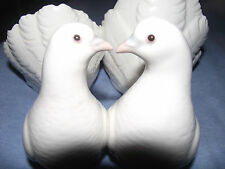 Lladro Couple Of Doves #1169