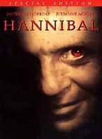 Hannibal (Two-Disc Special Edition) DVD