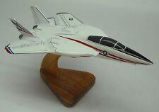 Super Tomcat 21 Fighter NAVY Airplane Wood Model Big