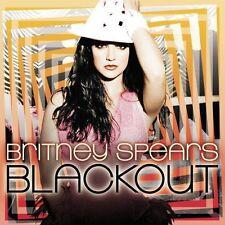Blackout - Britney Spears (2007, CD NEUF)