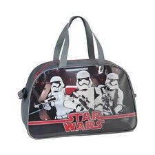 Star Wars Gym Bag Duffle Stormtrooper Travel Swim Sports School Boys
