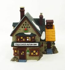 Dept 56 Dickens Village ~ Giggelswick Mutton Ham ~ Mint In Box 58220