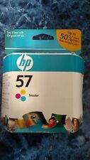 HP 57 Tricolor Ink