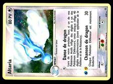 POKEMON DRAGON (EX) HOLO N°  2/97 ALTARIA