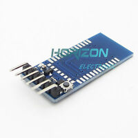 10PCS HC-05 06 Transceiver Bluetooth Backboard Interface Base Board Serial NEW