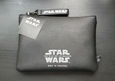United Star Wars the rise of skywalker Limited Edition Travel Amenity Kit BLACK