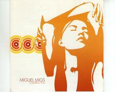 CD MIGUEL MIGScolorful youEX (A3193)
