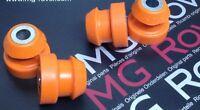 MG ROVER MGF TF LE500 ANTI ROLL BAR DROP LINK POLYBUSH SET 38G