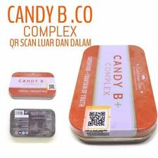 Candy B+ Complex Original 1 Tin 12pcs (Power Booster)