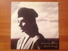 ENYA / 1988 Vinyl 45rpm Single / ORINOCO FLOW