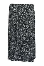 Casual Viscose Skirts Plus Size for Women