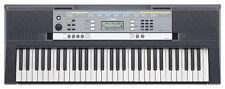 Yamaha YPT-240 Digitales Musik Keyboard Notenablage USB 61 Tasten 385 Klänge NEU