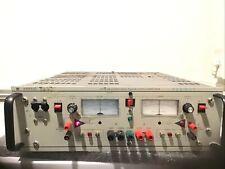 Kepco Bipolar Operational Power Supply Amplifier Bop 20 20m