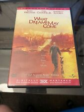 What Dreams May Come - Special Edition Dvd 1998