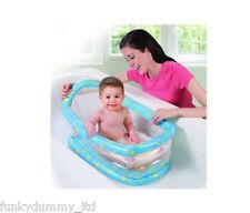 Verano Inflable Baño Del Bebé, Viajes de baño, confortable baño seguro