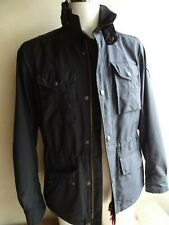 Bogner Jacke Fire and Ice dunkelblau Pacific Line Cruise Guter Zustand Gr. M