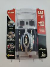 Power On Board Maxx SST Vehicle Power System & Inverter 500 Watts Free Shipping