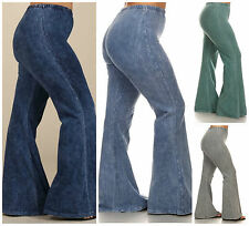 hippie plus size pants for women | ebay