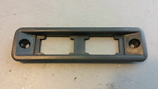 1984-1993; C4; Sport Seat Switch Bezel; Double Hole; NEW Corvette